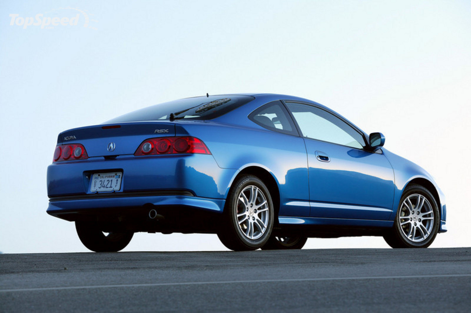 2006 acura rsx picture 97673 car review top speed. Black Bedroom Furniture Sets. Home Design Ideas