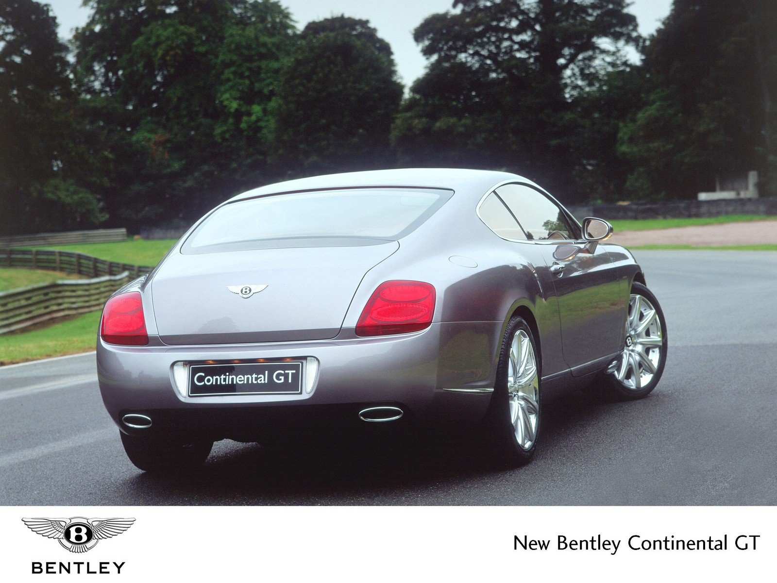 2006 bentley continental gt picture 97883 car review top speed. Cars Review. Best American Auto & Cars Review