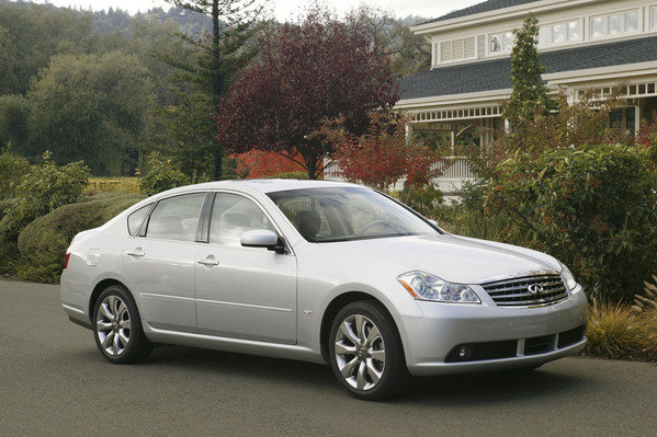 2006 infiniti m35 car review top speed. Black Bedroom Furniture Sets. Home Design Ideas