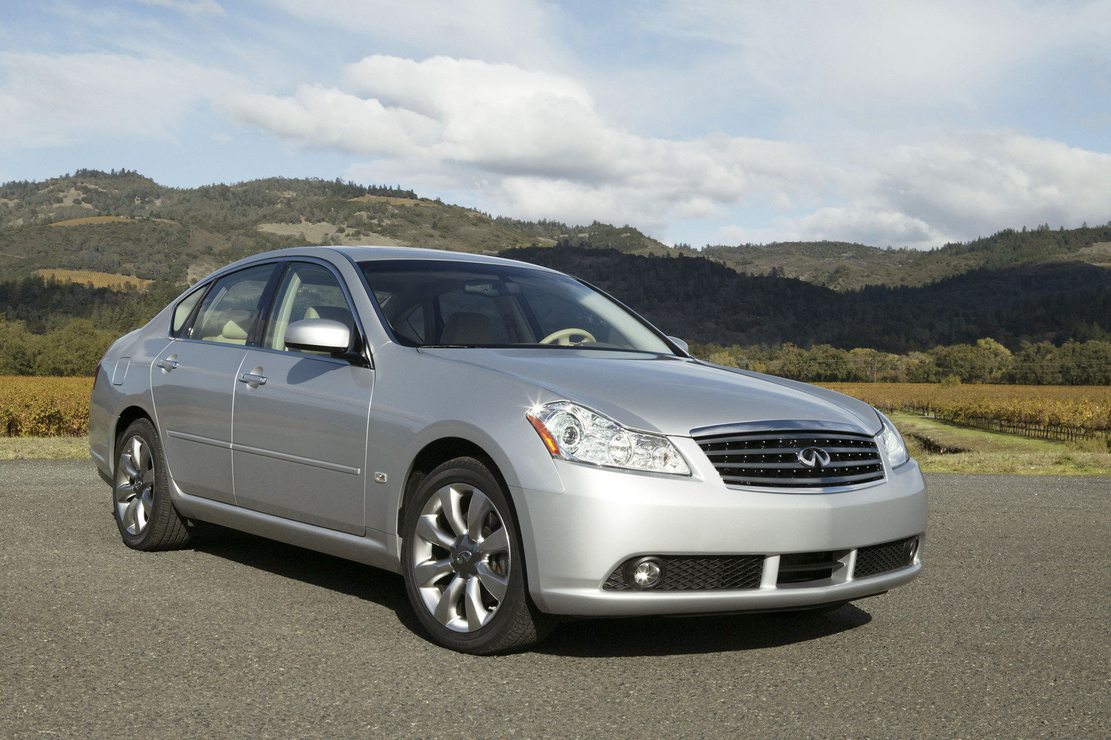 2006 infiniti m35 picture 96908 car review top speed. Black Bedroom Furniture Sets. Home Design Ideas