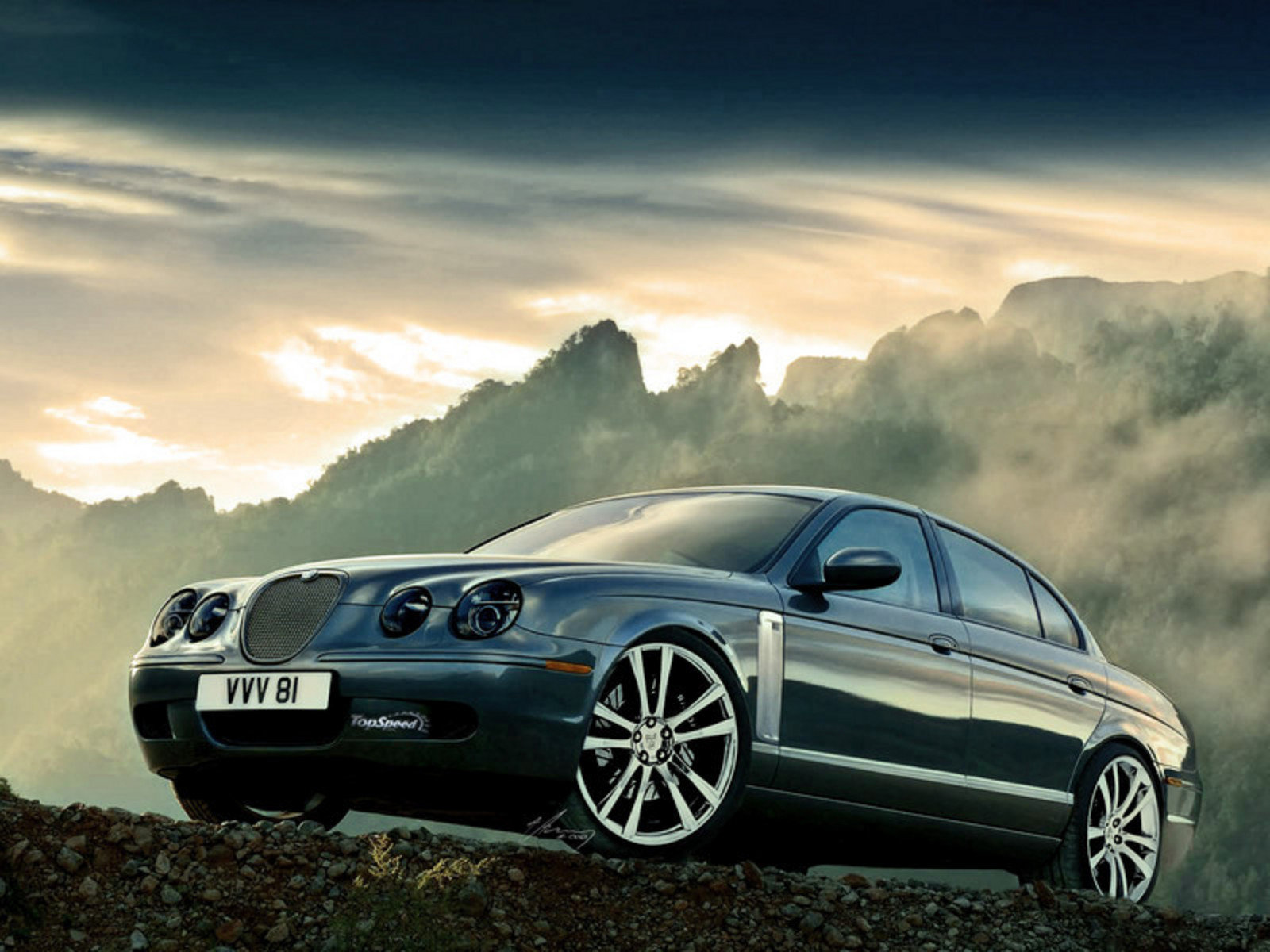 2006 Jaguar S Type R Picture 97777 Car Review Top Speed