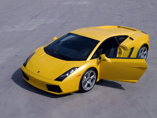 2006 lamborghini gallardo car review top speed. Black Bedroom Furniture Sets. Home Design Ideas