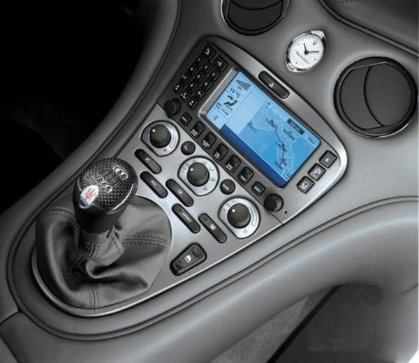 2002 2007 Maserati Coupe Car Review Top Speed