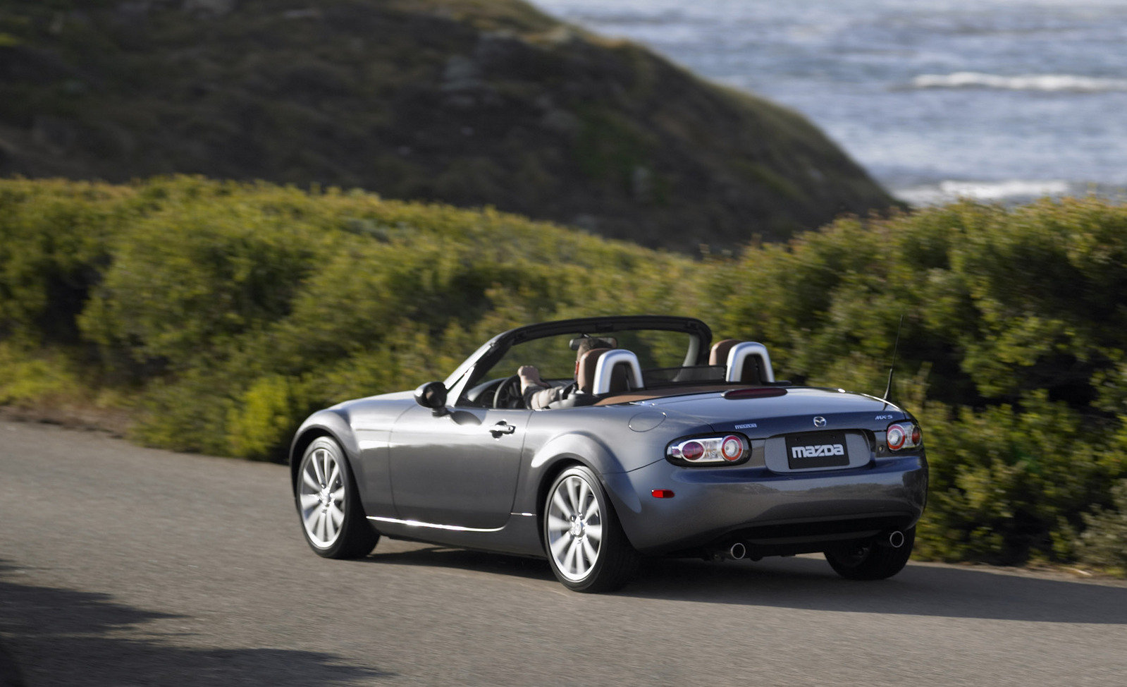 2006 mazda mx 5 miata picture 98346 car review top speed. Black Bedroom Furniture Sets. Home Design Ideas