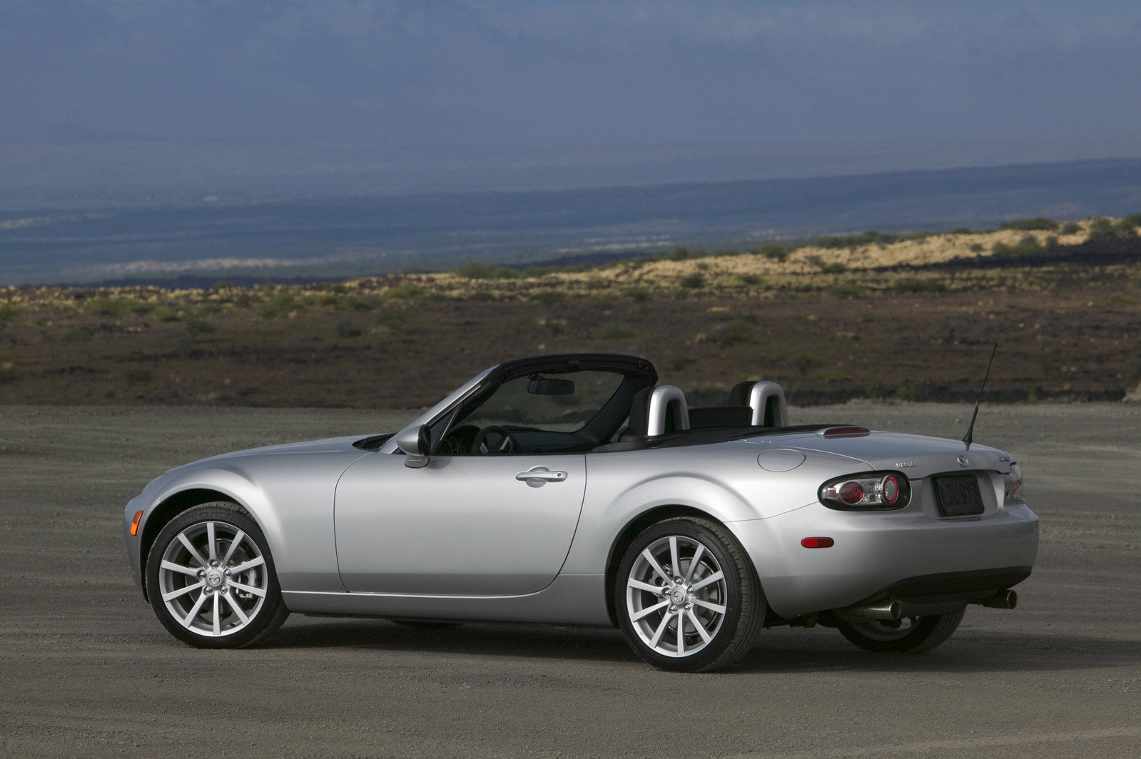2006 Mazda Mx 5 Miata Picture 98348 Car Review Top Speed