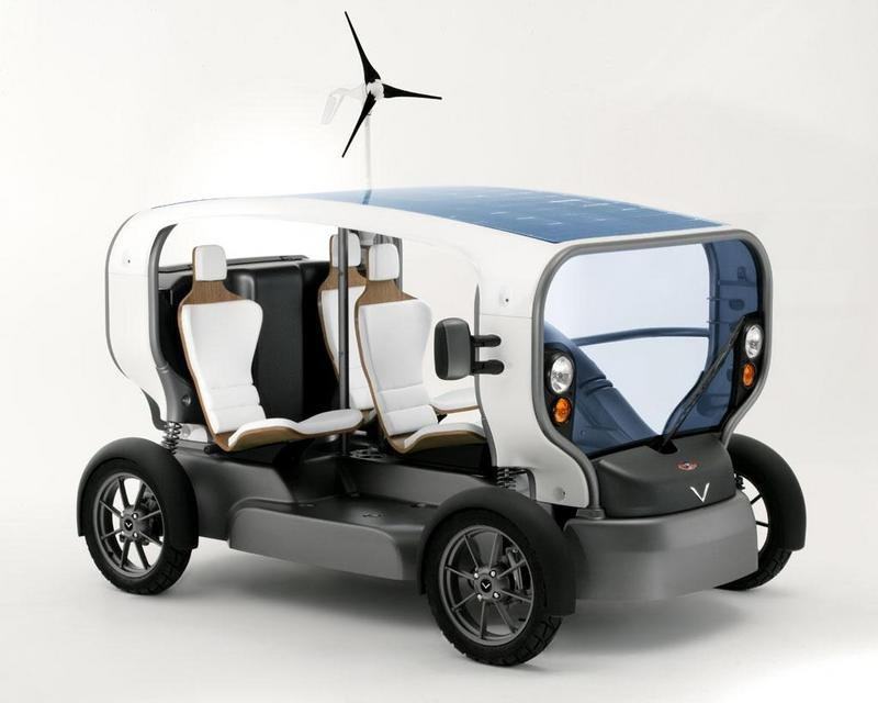 Venturi Eclectic: Latest News, Reviews, Specifications, Prices