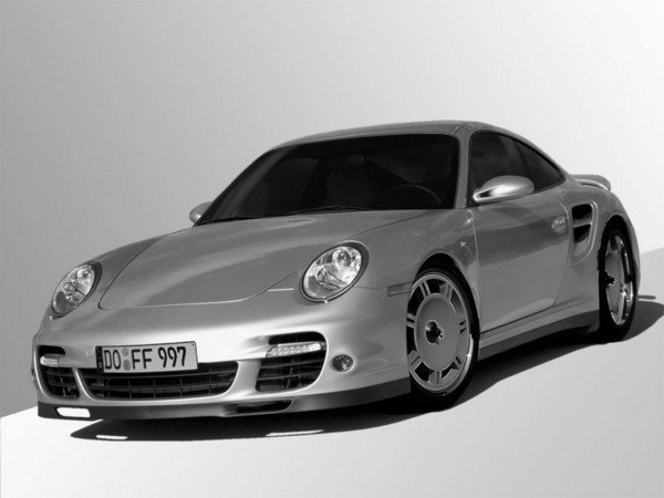 2007 9ff porsche 911 turbo 997 review top speed. Black Bedroom Furniture Sets. Home Design Ideas
