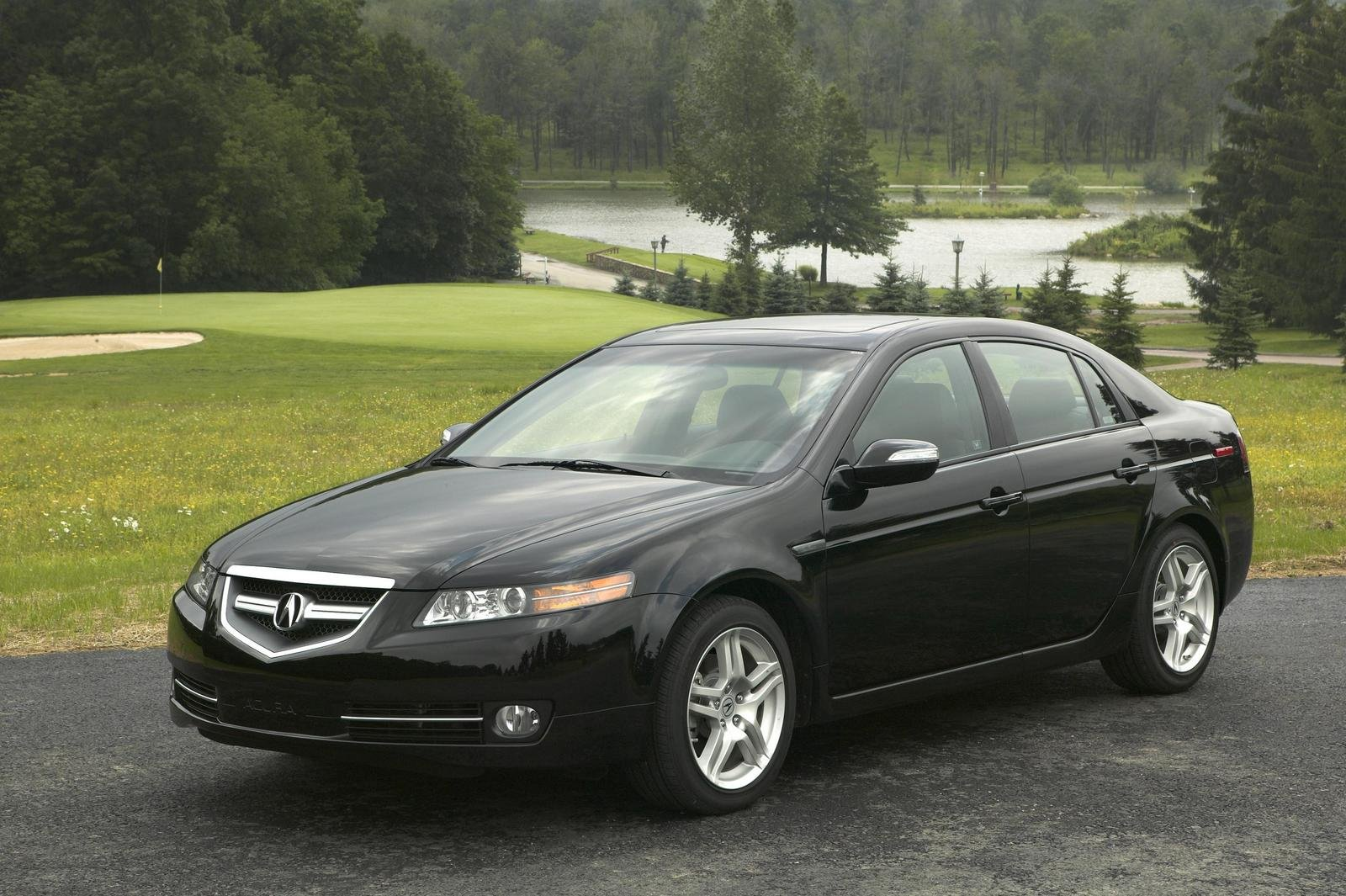 2007 acura tl review top speed. Black Bedroom Furniture Sets. Home Design Ideas