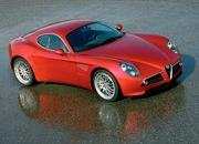 Word Has it That there's a V6-Powered, Alfa Romeo 6C in the Works! - image 100849