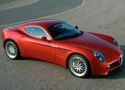 Word Has it That there's a V6-Powered, Alfa Romeo 6C in the Works! - image 100828
