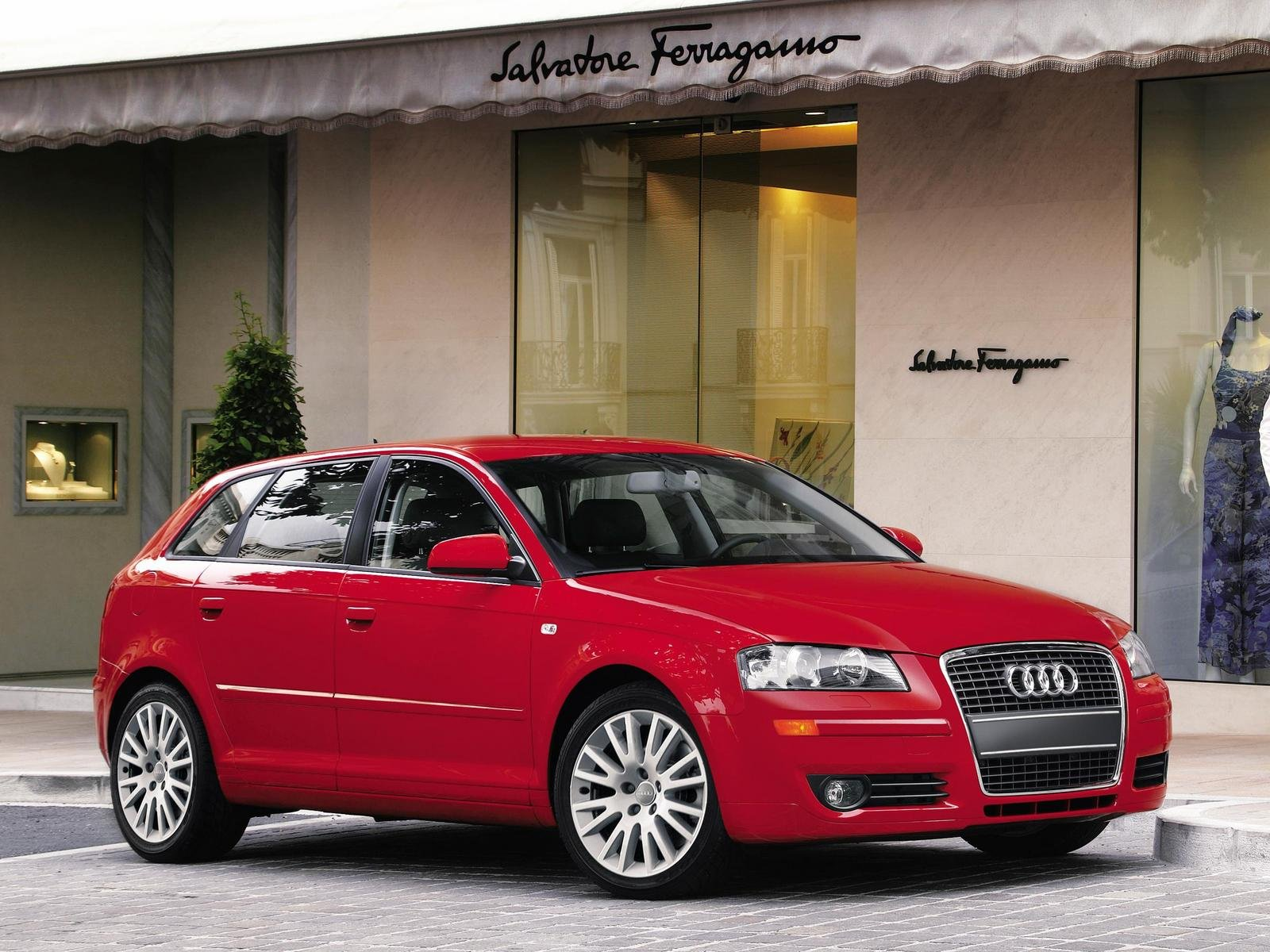 2007 audi a3 picture 99774 car review top speed. Black Bedroom Furniture Sets. Home Design Ideas