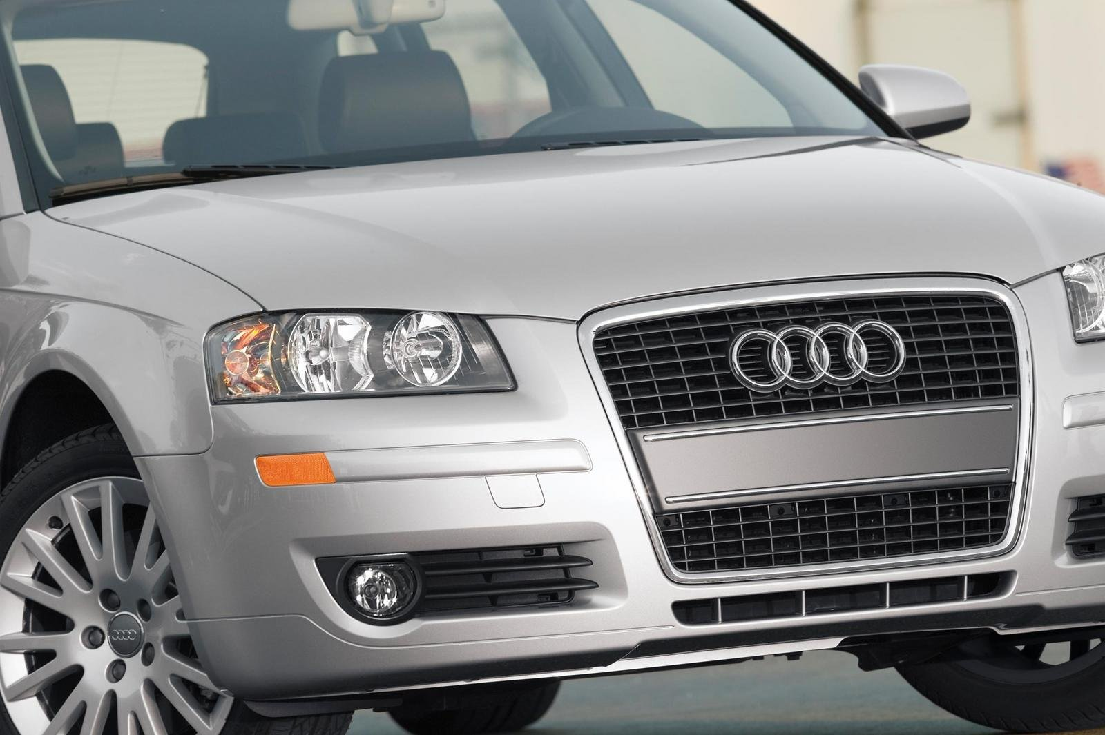 2007 audi a3 picture 99779 car review top speed. Black Bedroom Furniture Sets. Home Design Ideas
