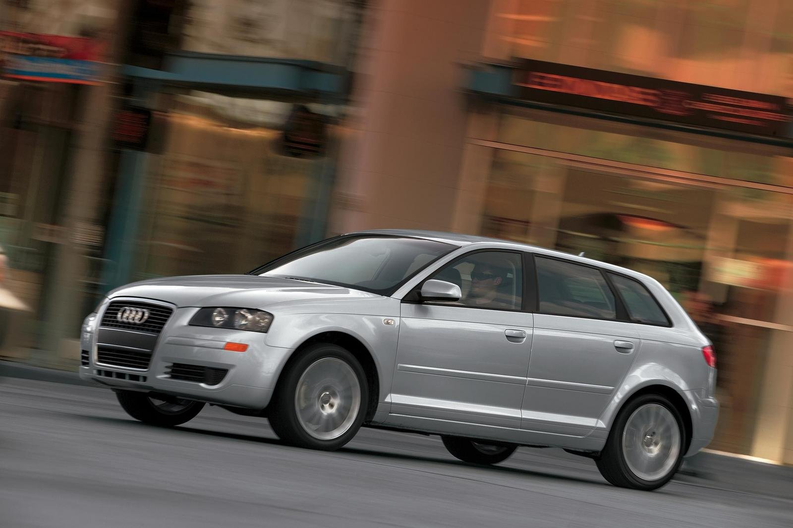 2007 audi a3 picture 99749 car review top speed. Black Bedroom Furniture Sets. Home Design Ideas