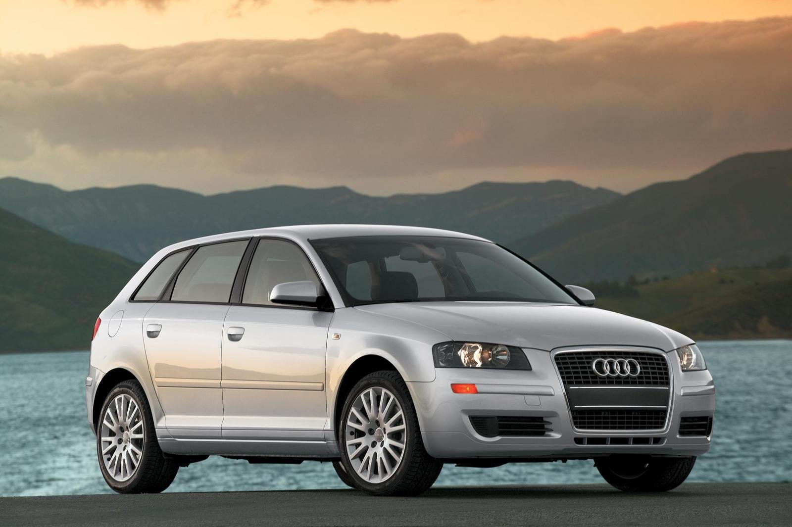 coming home activation time на audi a4 2004