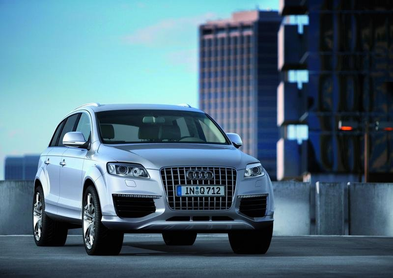 Audi q7 reviews specs prices page 7 top speed 2007 audi q7 v12 tdi asfbconference2016 Images