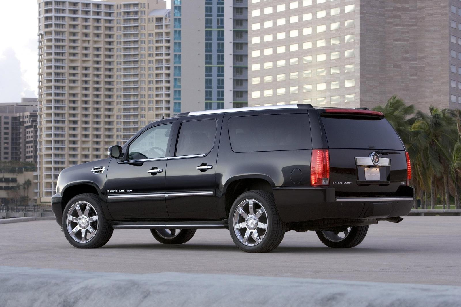 2007 cadillac escalade esv picture 99741 car review top speed. Cars Review. Best American Auto & Cars Review