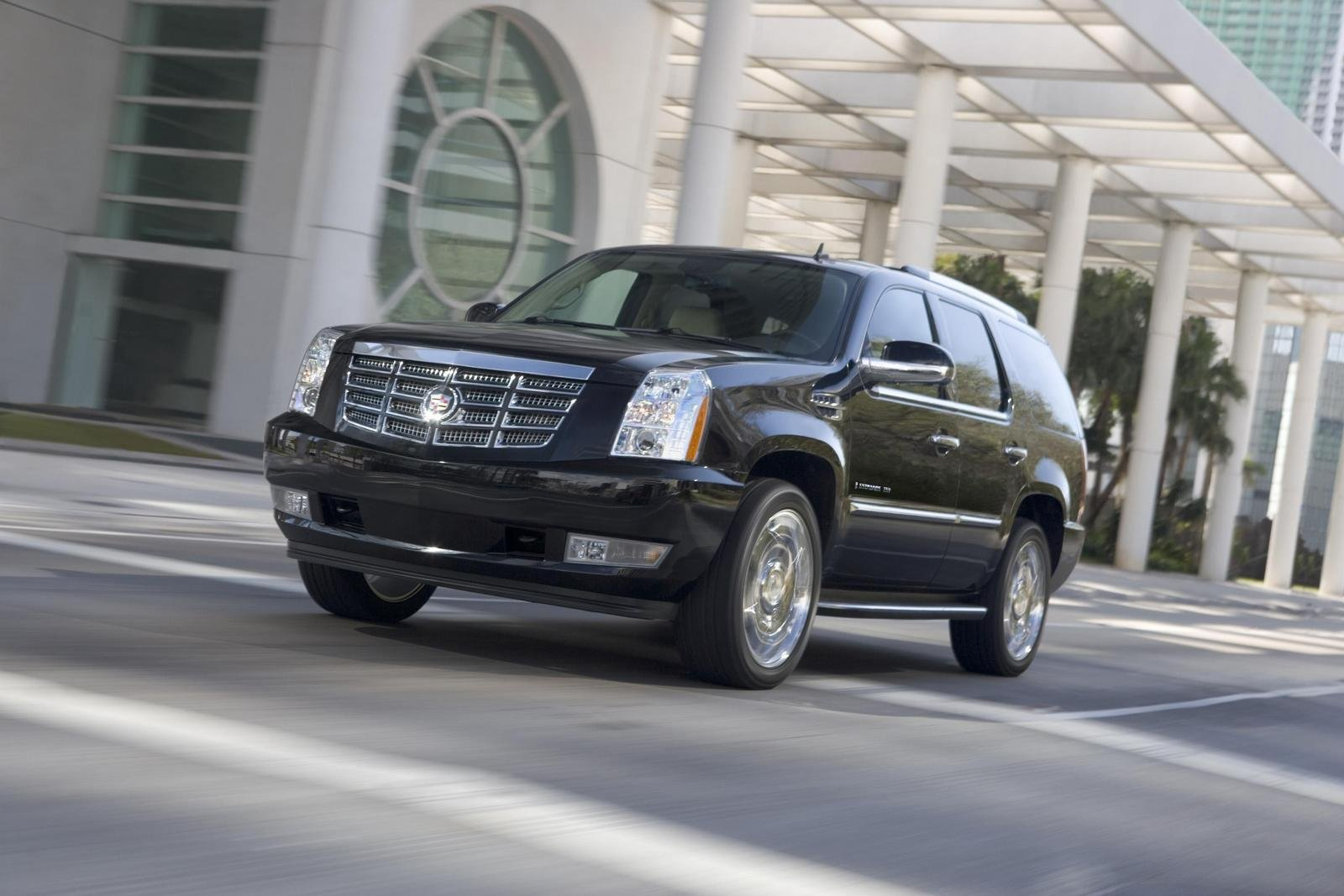 2007 cadillac escalade esv review gallery top speed. Black Bedroom Furniture Sets. Home Design Ideas