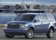 2007 Chrysler Aspen - first SUV with Trailer Sway Control - image 99161