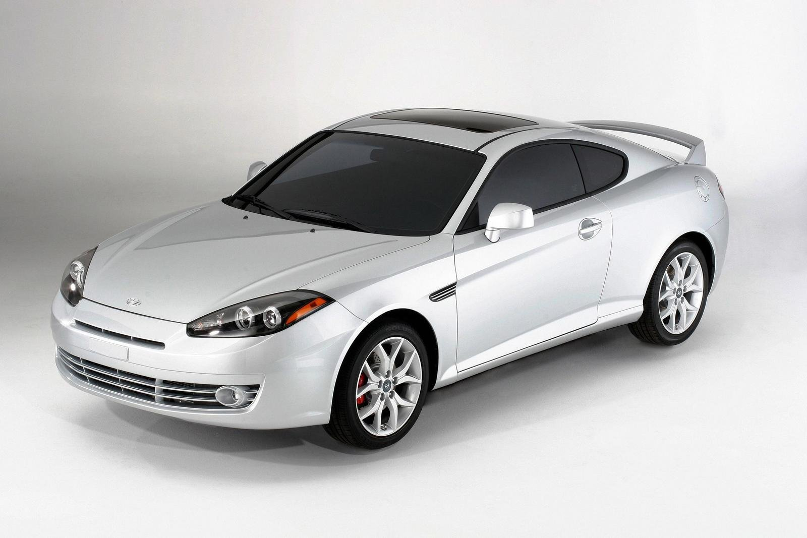 2007 hyundai tiburon review top speed. Black Bedroom Furniture Sets. Home Design Ideas