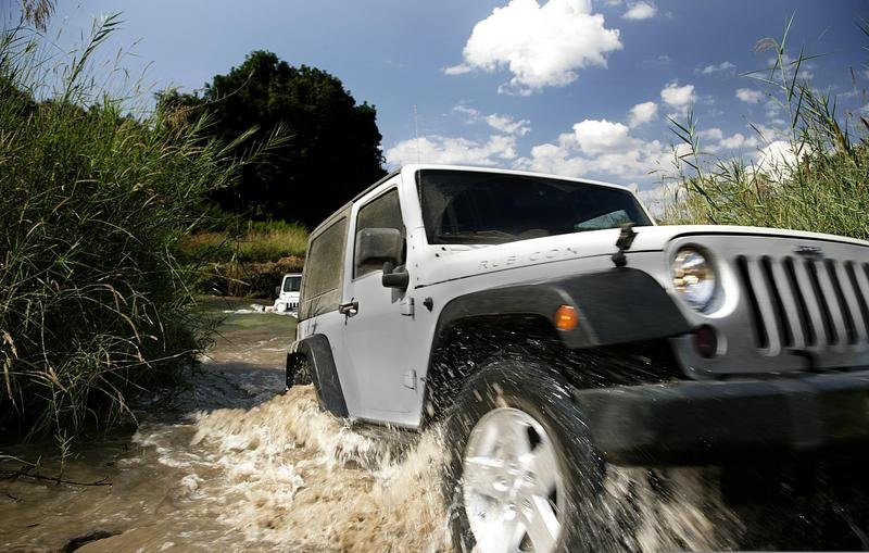 2007 jeep wrangler rubicon review top speed. Black Bedroom Furniture Sets. Home Design Ideas