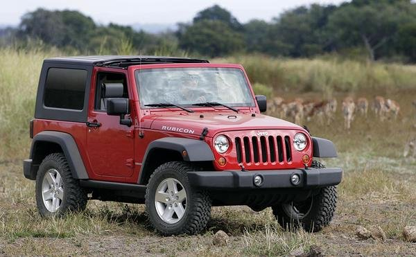 2007 jeep wrangler rubicon car review top speed. Black Bedroom Furniture Sets. Home Design Ideas