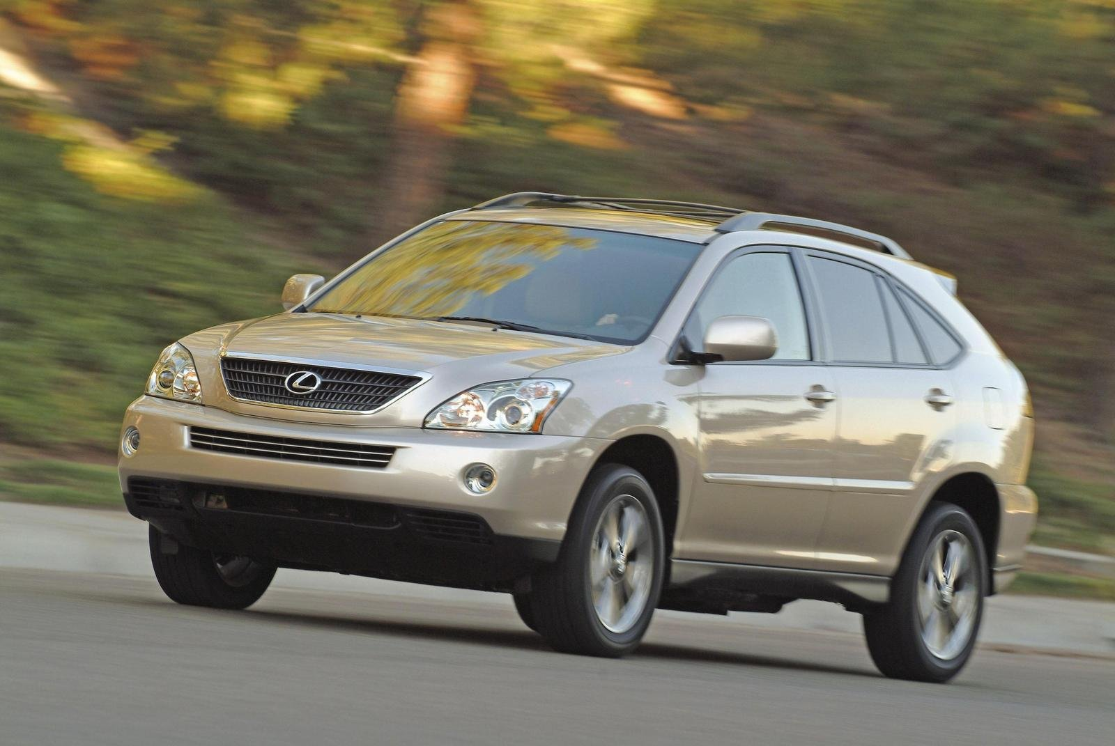 2007 lexus rx 400h review top speed. Black Bedroom Furniture Sets. Home Design Ideas
