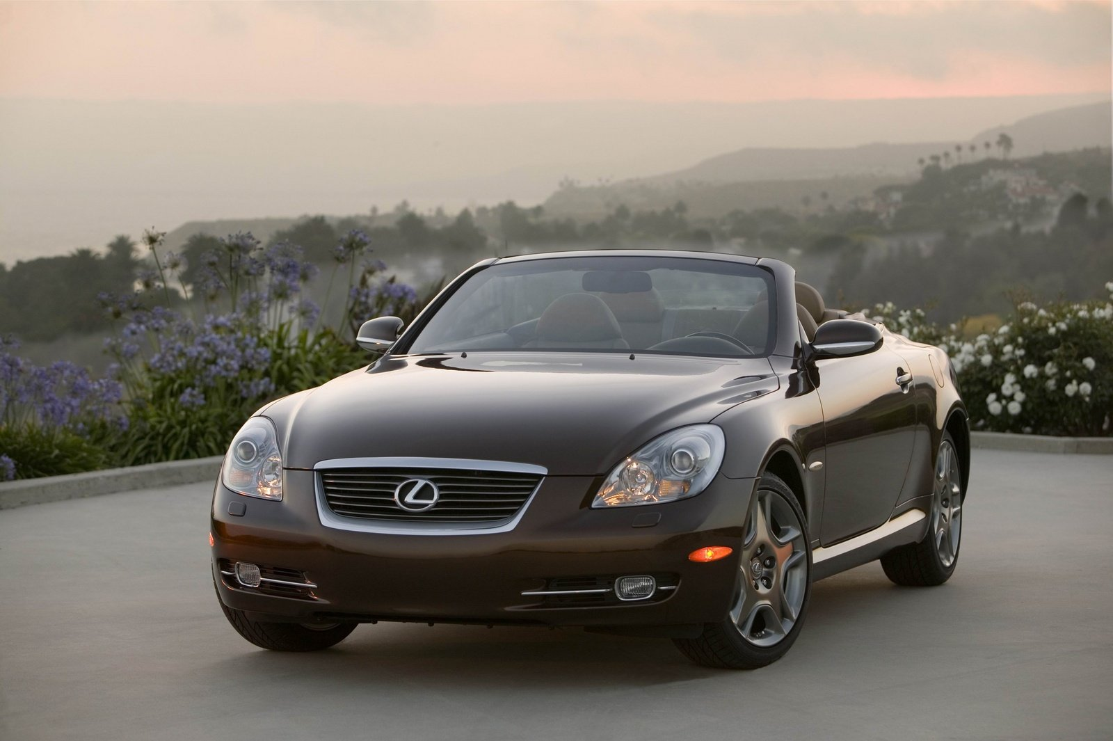 2007 lexus sc 430 picture 99310 car review top speed. Black Bedroom Furniture Sets. Home Design Ideas