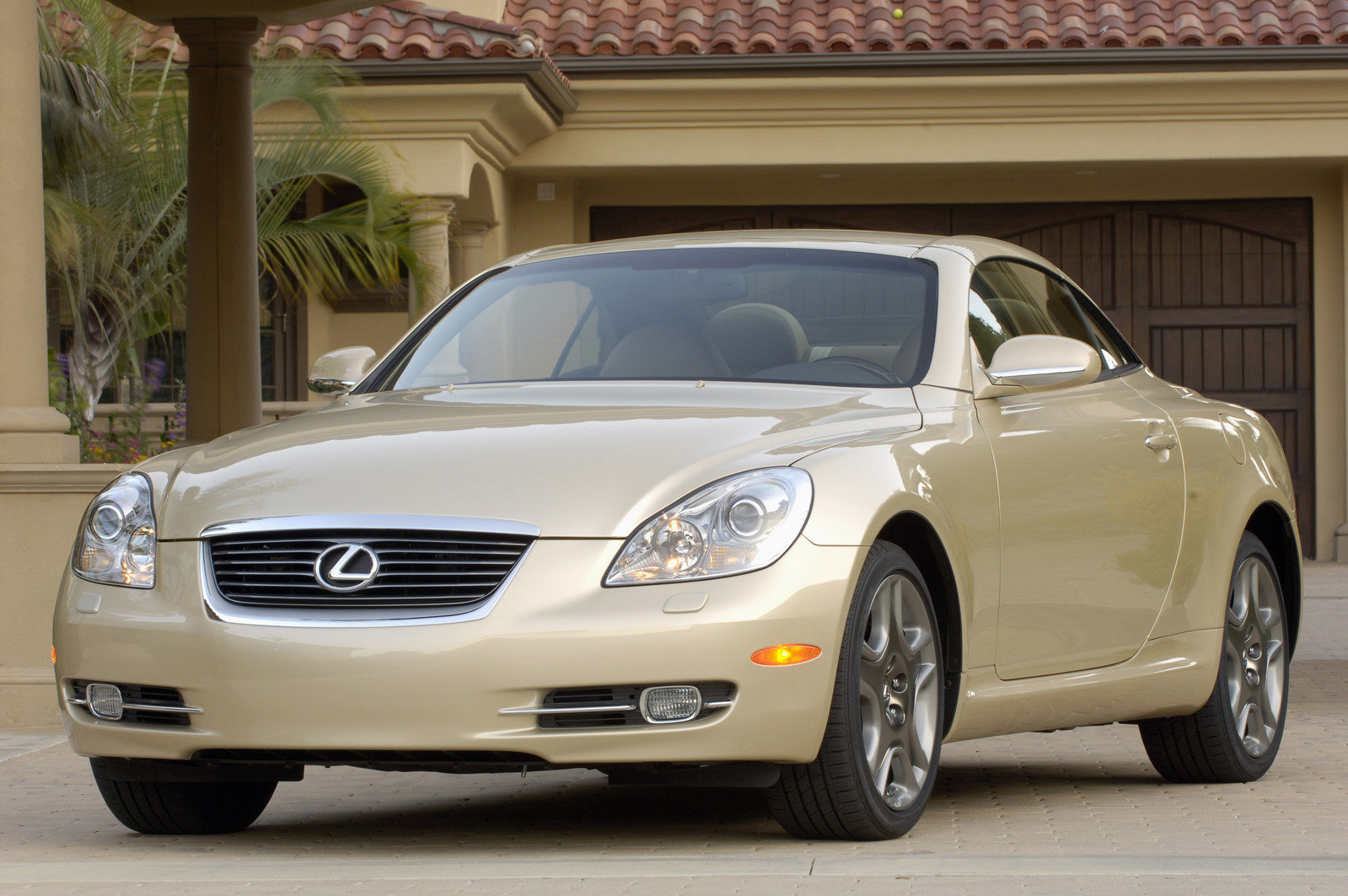 2007 lexus sc 430 picture 99299 car review top speed. Black Bedroom Furniture Sets. Home Design Ideas
