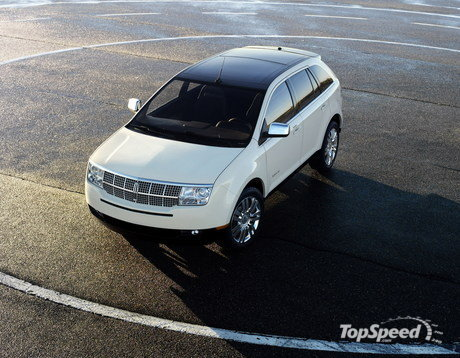 2007 lincoln mkx priced under 35000