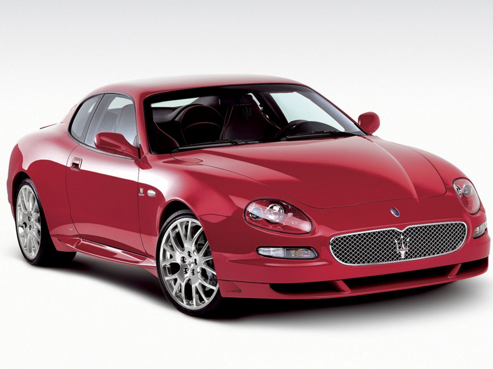 2007 maserati gransport contemporary classic review top
