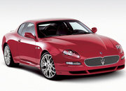 Maserati Gransport Contemporary Classic