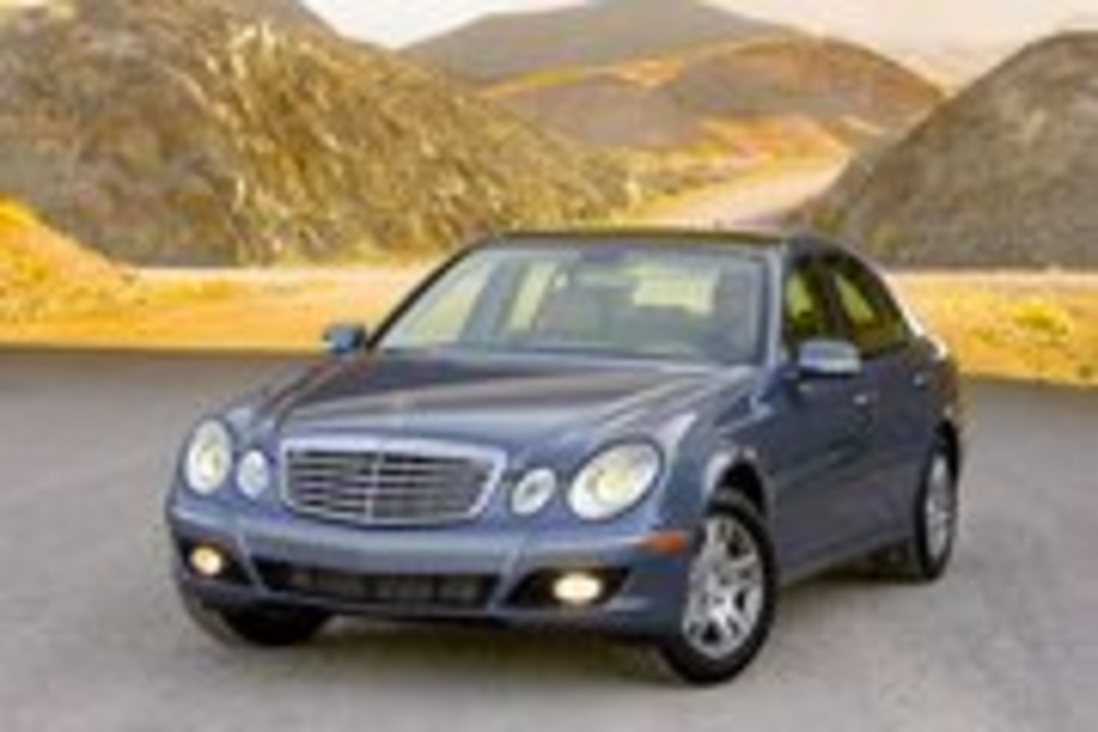 2007 mercedes e320 bluetec review top speed