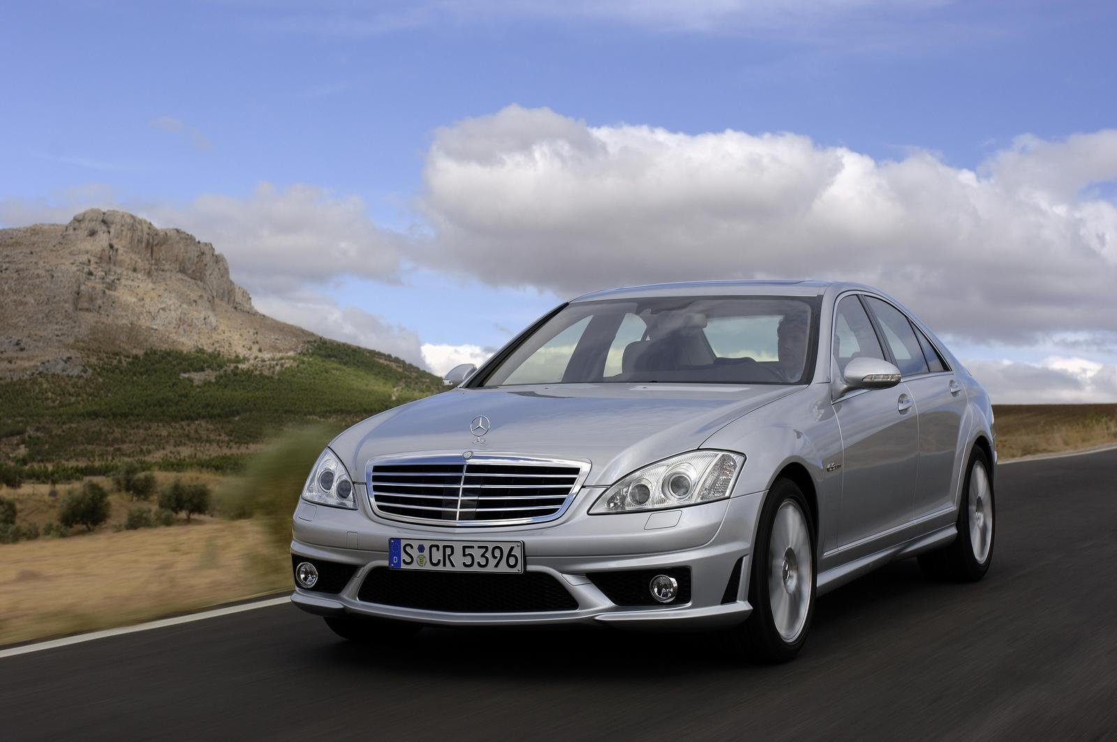 2007 mercedes s63 amg review top speed. Black Bedroom Furniture Sets. Home Design Ideas