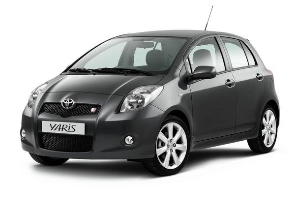 2007 toyota yaris ts car review top speed. Black Bedroom Furniture Sets. Home Design Ideas