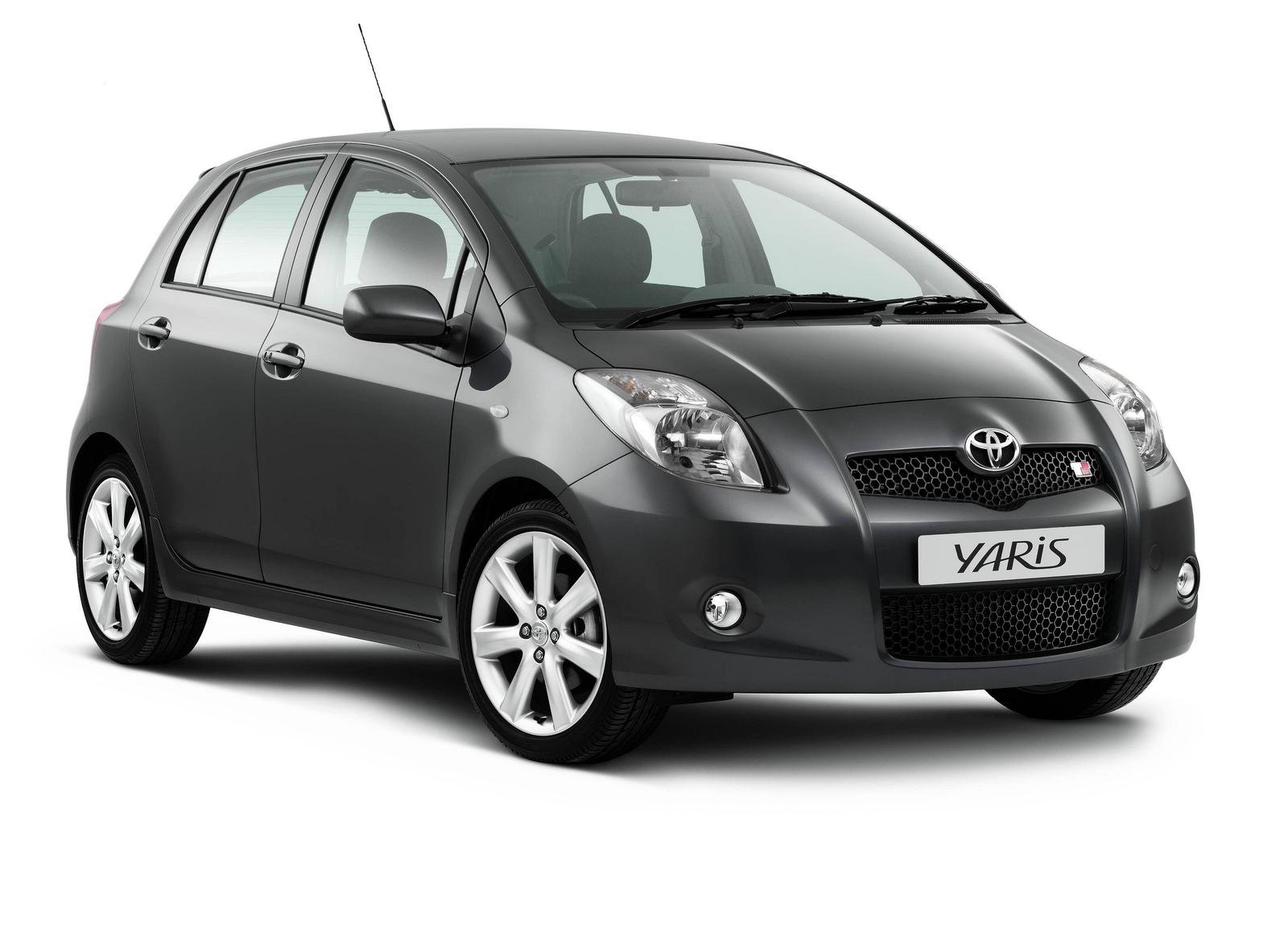 2007 toyota yaris ts picture 101438 car review top speed. Black Bedroom Furniture Sets. Home Design Ideas