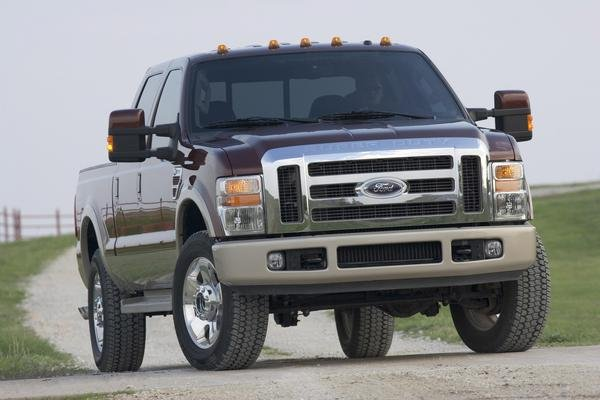 2008 ford f series super duty car review top speed. Black Bedroom Furniture Sets. Home Design Ideas