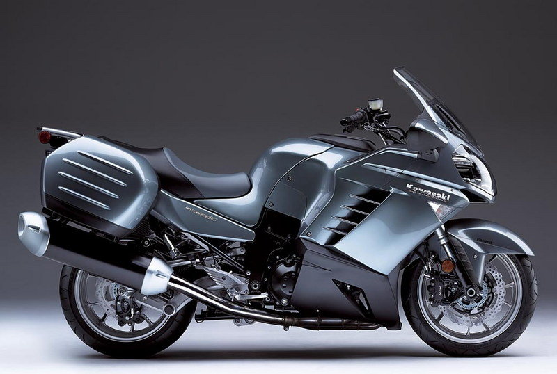 kawasaki concours reviews specs prices photos and videos top speed