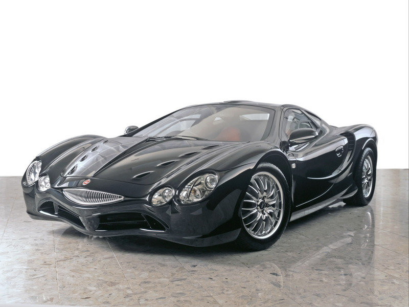 Mitsuoka Orochi News And Reviews | Top Speed