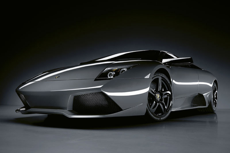 duPont Registry Awards Top Exotic Cars