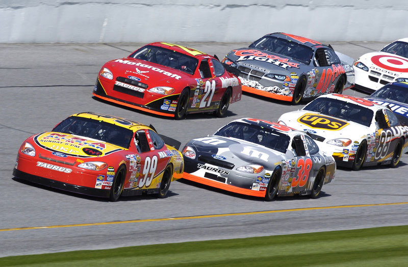 NASCAR's Nextel Cup becoming Sprint Cup in 2008 - image 184486