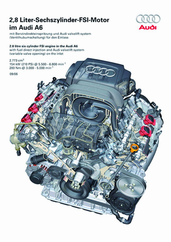 2000 audi a6 engine diagram cooling system the 2 8 fsi with    audi    valvelift    system    news top speed  the 2 8 fsi with    audi    valvelift    system    news top speed