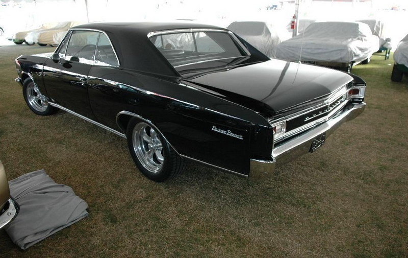 1966 Chevrolet Chevelle SS - image 103226