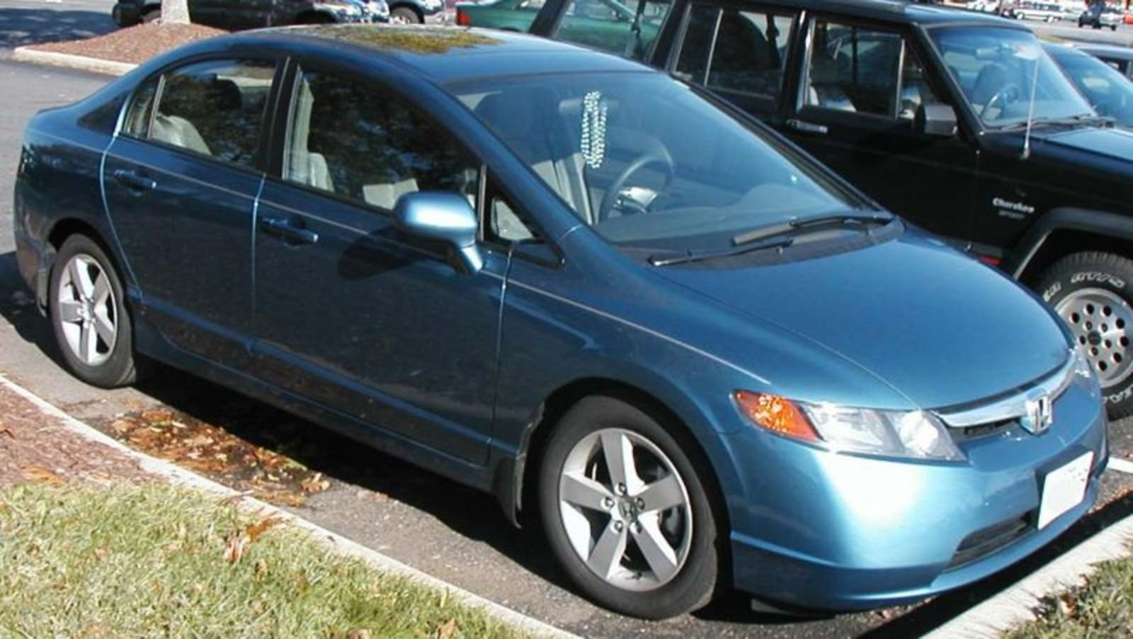 1973 - 2006 Honda Civic History Review - Top Speed