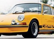Porsche Carrera RS Touring