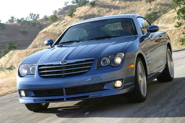 2005 chrysler crossfire srt 6 car review top speed. Cars Review. Best American Auto & Cars Review