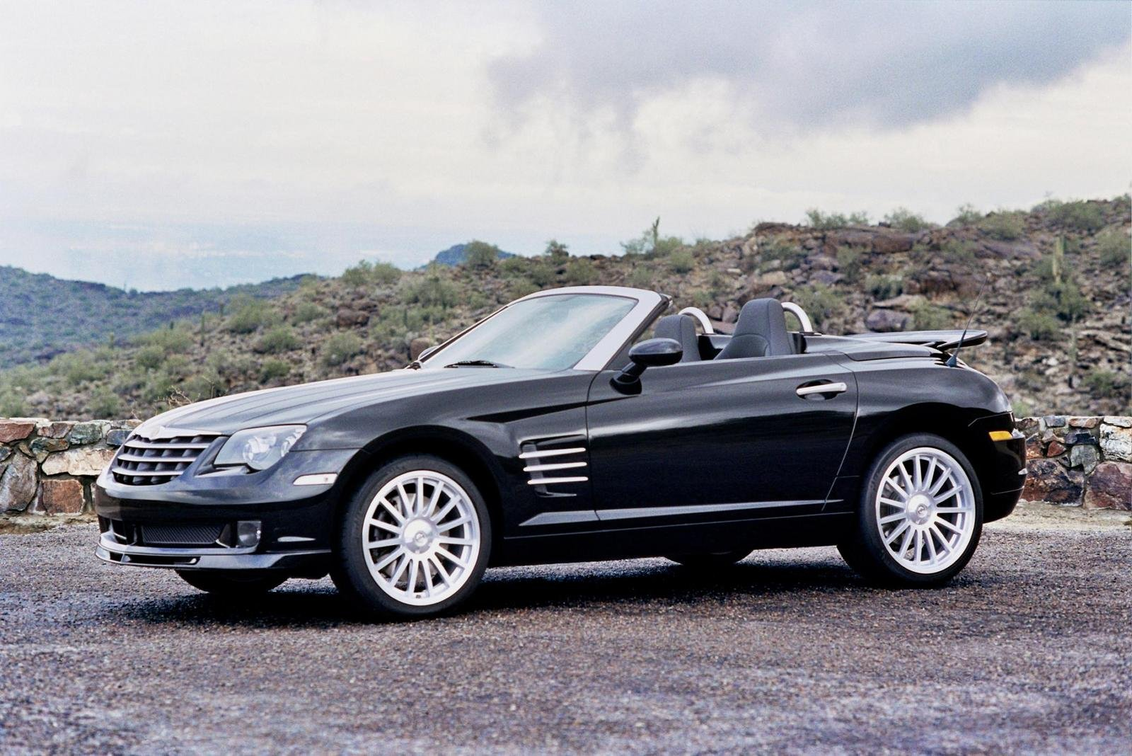 2006 chrysler crossfire srt6 review top speed. Black Bedroom Furniture Sets. Home Design Ideas