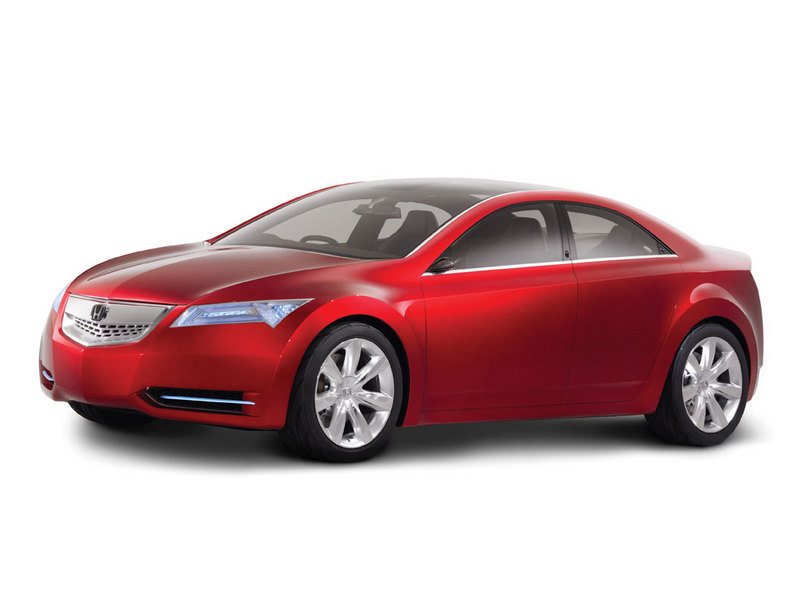 Honda reviews specs prices page 9 top speed 2006 honda sports 4 sciox Image collections