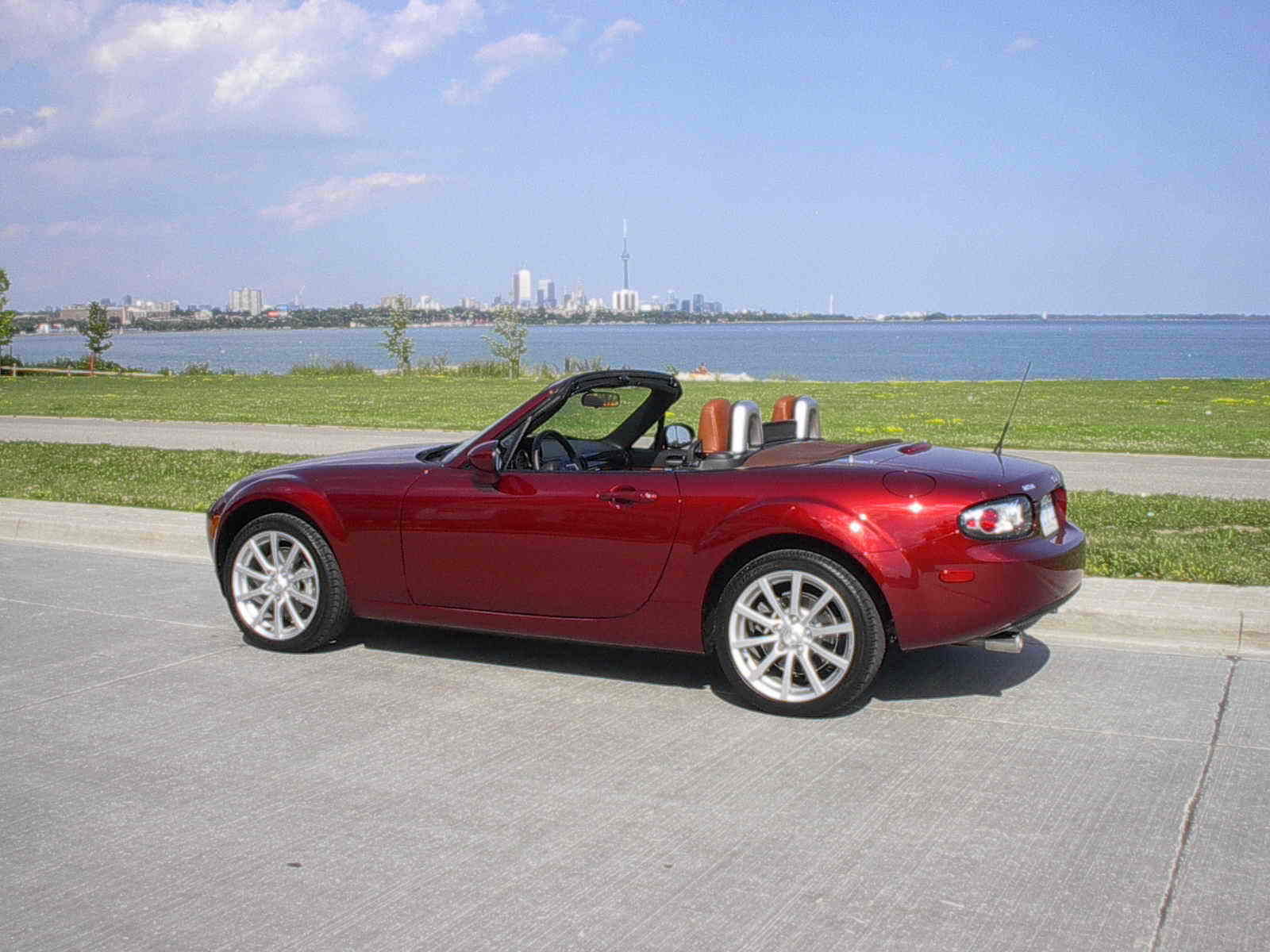 2006 mazda mx 5 gt picture 108412 car review top speed. Black Bedroom Furniture Sets. Home Design Ideas