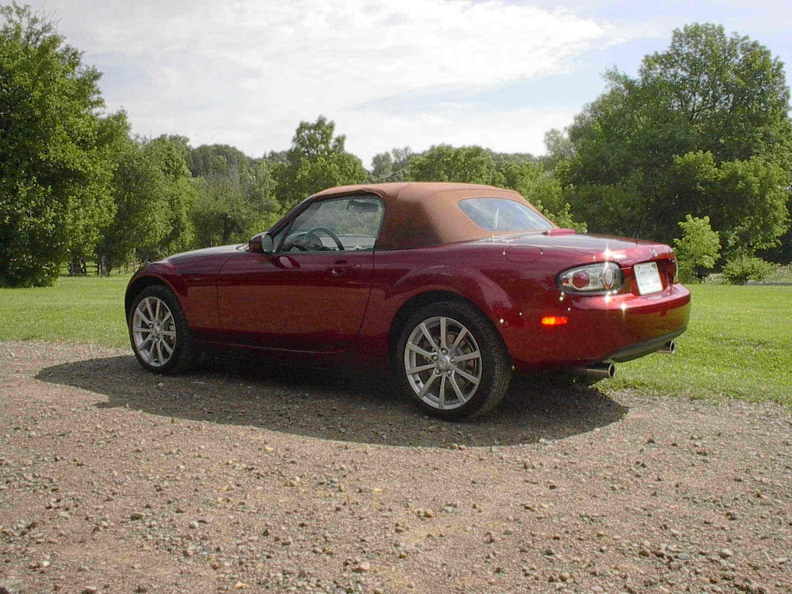 2006 mazda mx 5 gt picture 108408 car review top speed. Black Bedroom Furniture Sets. Home Design Ideas