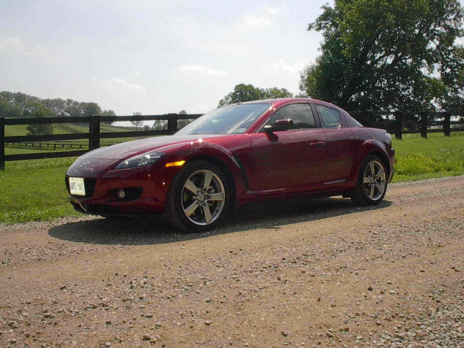 2006 mazda rx 8 review top speed. Black Bedroom Furniture Sets. Home Design Ideas